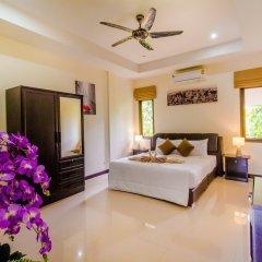 Отель Serene Boutique Garden Resorts комната для гостей фото 2