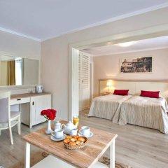 Отель White Rock Castle Suite Болгария, Балчик - отзывы, цены и фото номеров - забронировать отель White Rock Castle Suite онлайн комната для гостей фото 5