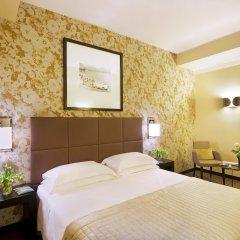 Отель Starhotels Majestic комната для гостей фото 2