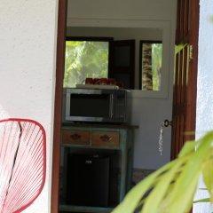 Отель Villa Tulum Hotel Италия, Рим - отзывы, цены и фото номеров - забронировать отель Villa Tulum Hotel онлайн удобства в номере фото 2