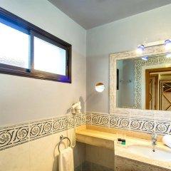 Отель Garden And Spa Boutique Lodging Морро Жабле ванная фото 2