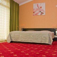 Гостиница Экодом комната для гостей фото 3
