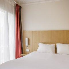 Отель Classic Montparnasse комната для гостей фото 2