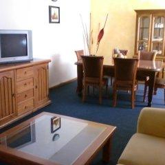 Отель Suites Diez- Eugenio Sue Мехико удобства в номере фото 2