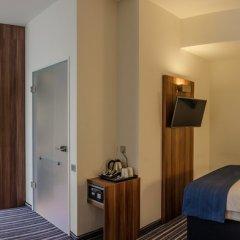 Отель Holiday Inn Express Dusseldorf - City фото 5