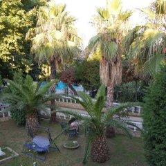 Erdek Hillpark Hotel Мармара фото 2