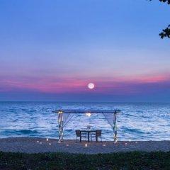 Отель Holiday Inn Resort Phuket Mai Khao Beach пляж Май Кхао приотельная территория фото 2