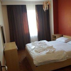 Отель Ares Konaklama комната для гостей фото 5