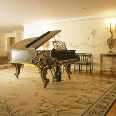 Отель Tivoli Palácio de Seteais интерьер отеля