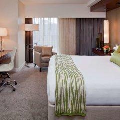 Отель Grand Hyatt Washington комната для гостей фото 2