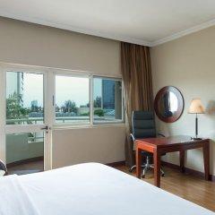 Отель Park Inn by Radisson, Lagos Victoria Island Нигерия, Лагос - отзывы, цены и фото номеров - забронировать отель Park Inn by Radisson, Lagos Victoria Island онлайн удобства в номере фото 2