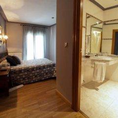 Отель Hostal Gran Duque Испания, Боойо - отзывы, цены и фото номеров - забронировать отель Hostal Gran Duque онлайн фото 3