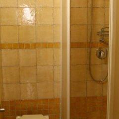 Отель B&B Roma Centro San Pietro Италия, Рим - отзывы, цены и фото номеров - забронировать отель B&B Roma Centro San Pietro онлайн ванная фото 2