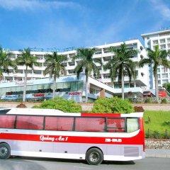 Grand Halong Hotel спортивное сооружение