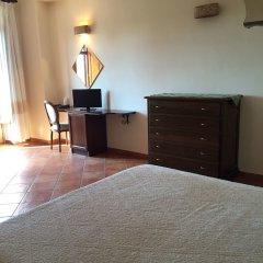 Отель Agriturismo La Casa Di Botro Ботричелло удобства в номере фото 2