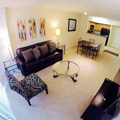 Отель Suite Home America - DC США, Вашингтон - отзывы, цены и фото номеров - забронировать отель Suite Home America - DC онлайн комната для гостей фото 5