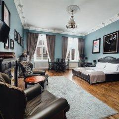 Отель Sherlock Art Hotel Латвия, Рига - отзывы, цены и фото номеров - забронировать отель Sherlock Art Hotel онлайн комната для гостей фото 4
