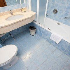 Ata Hotel Executive ванная