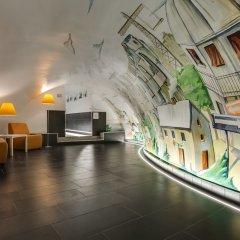 Trevi Palace Hotel интерьер отеля фото 5