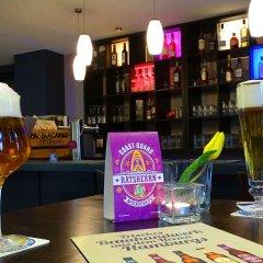 Best Western Hotel Braunschweig гостиничный бар