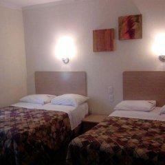 Hotel Castilla y Leon комната для гостей