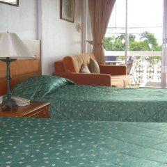 Orchid Hotel and Spa удобства в номере фото 2