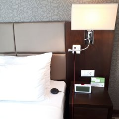 Гостиница Holiday Inn Aktau Казахстан, Актау - отзывы, цены и фото номеров - забронировать гостиницу Holiday Inn Aktau онлайн удобства в номере