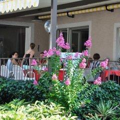 Hotel Weingarten Терлано фото 6