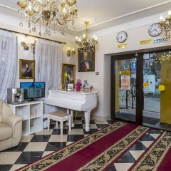 Мини-Отель Принцесса Элиза развлечения