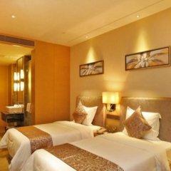 Shenzhen City Hotel North Railway Station Шэньчжэнь комната для гостей фото 5
