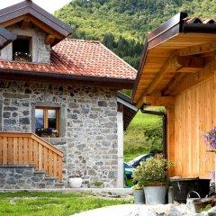 Отель Albergo Diffuso Tolmezzo Soc.Coop.Ar.L. Кьюзафорте фото 5