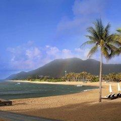 Отель Serenity Coast All Suite Resort Sanya пляж фото 2