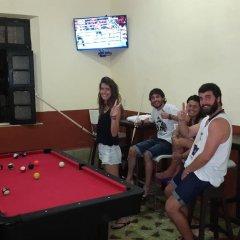 Отель Hostal La Ermita гостиничный бар