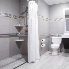 Отель Radisson Martinique on Broadway США, Нью-Йорк - отзывы, цены и фото номеров - забронировать отель Radisson Martinique on Broadway онлайн ванная
