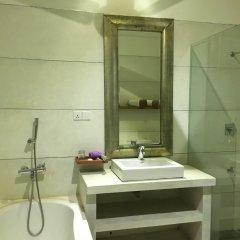 Отель Small House Boutique Guest House Шри-Ланка, Галле - отзывы, цены и фото номеров - забронировать отель Small House Boutique Guest House онлайн ванная фото 2