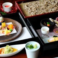 Отель Guest House Kotohira Япония, Хита - отзывы, цены и фото номеров - забронировать отель Guest House Kotohira онлайн питание фото 2