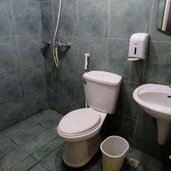 Отель Paradis Филиппины, Манила - отзывы, цены и фото номеров - забронировать отель Paradis онлайн ванная