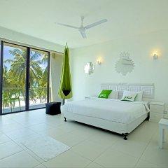Hotel J Ambalangoda комната для гостей