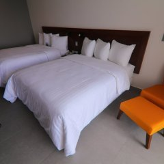 Отель Park Inn by Radisson Mazatlán комната для гостей фото 3