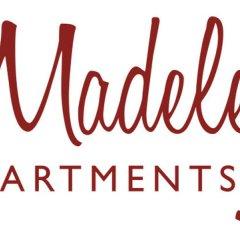 Hotel La Madeleine парковка