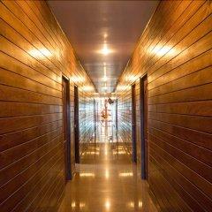 Отель Aimsookkrabi Таиланд, Краби - отзывы, цены и фото номеров - забронировать отель Aimsookkrabi онлайн интерьер отеля фото 2