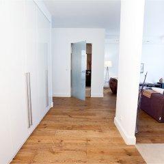 Апартаменты Vilnius Apartments & Suites - Užupis интерьер отеля