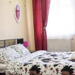 Hotel na Ligovskom комната для гостей фото 4