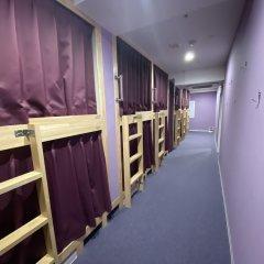Hostel Anchorage Кобе интерьер отеля