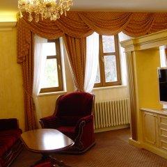 Hotel Royal Golf комната для гостей
