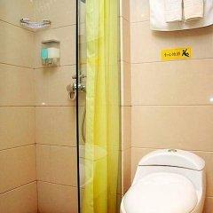 Chengdu Bandao Hotel ванная фото 2