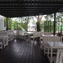 Отель The Tarawadee Sriracha фото 4
