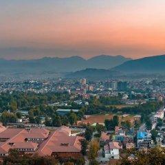 Отель OYO 231 Hotel Magnificent View Непал, Катманду - отзывы, цены и фото номеров - забронировать отель OYO 231 Hotel Magnificent View онлайн фото 2
