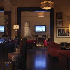 Гостиница Рокко Форте Астория гостиничный бар