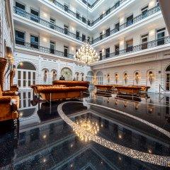 Prestige Hotel Budapest Будапешт интерьер отеля фото 2